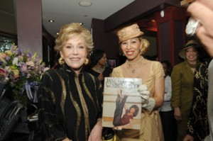 Jane Fonda & The Lady