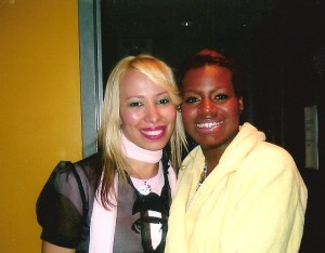 The Lady and Fantasia