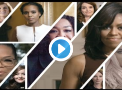 First lady Michelle Obama teams up with Oprah to host 'United State of Women' summit at White House